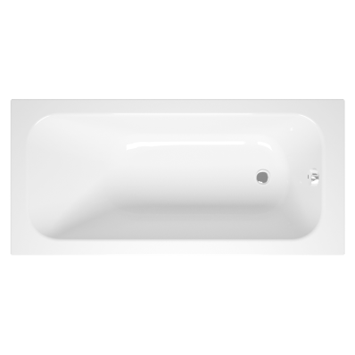 Balance 170x70 cm Rectangular Bathtub