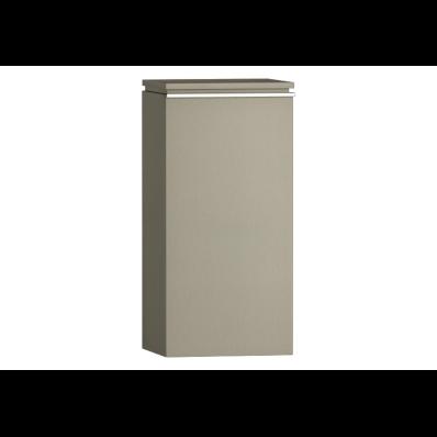 System Fit Orta Boy Ünite Metalik Vizon Sol 40 cm