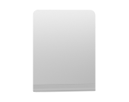 56153 - Nest Trendy Raflı Ayna, 60 cm