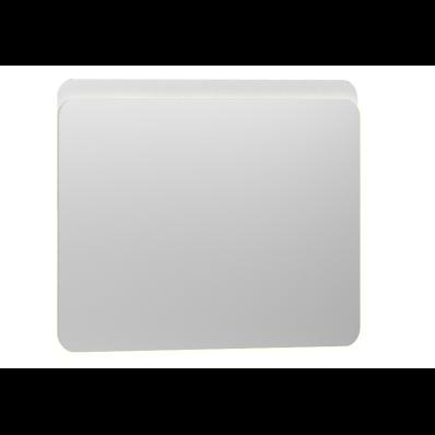 Nest Trendy Ledli Duz Ayna 80 cm,  Beyaz