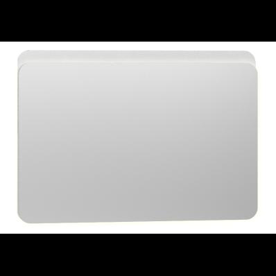 Nest Trendy Ledli Duz Ayna 100 cm,  Beyaz