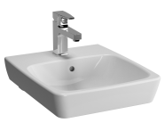 5660B003-0937 - M-Line Washbasin, No Overflow Hole, 40 cm