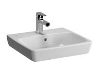 5661B003-0937 - M-Line Washbasin, No Overflow Hole, 50 cm