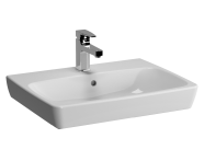 5662B003-0937 - M-Line Washbasin, No Overflow Hole, 60 cm