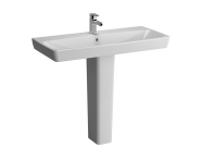 5664B003-0001 - Metropole WashBasin, 100cm