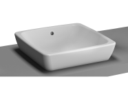 5666B003-0012 - M-Line Countertop Washbasin, 40 cm