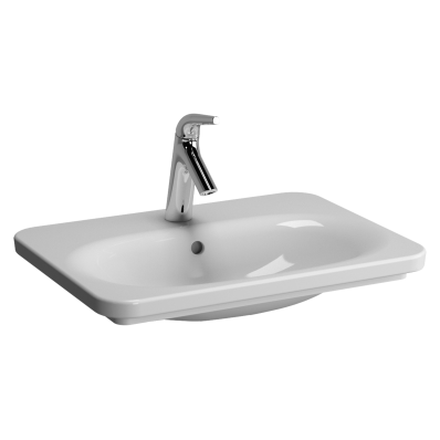 Nest Trendy Countertop Washbasin, 60 cm