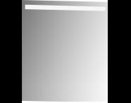 56860 - Mirror, Elite, 60 cm