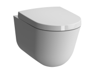 5693B003-0075 - Mondo Wall-Hung Wc Pan