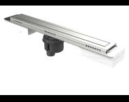 5701140 - SC500 080 Premium Matte Vertical Siphone