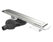 5701166 - SC600 060 Premium Matte Side Siphone