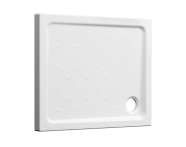 5715L003-0578 - Arkitekt Duş Teknesi, 90x70x7.5 cm