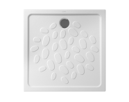 5731L058-0578 - Ocean Shower Tray, 90 cm