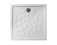 5731L059-0578 - Ocean Shower Tray, 90 cm