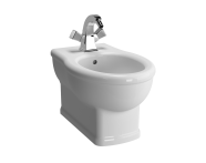 5803B003-0288 - Aria Wall-Hung Bidet Single Hole
