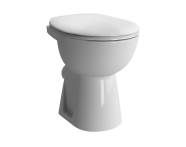 5814B003-0087 - Arkitekt Low-Level WC Pan