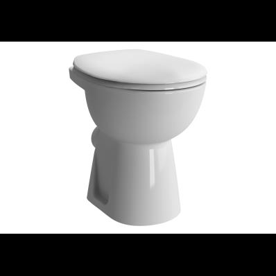 Arkitekt Low-Level WC Pan