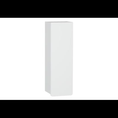 D-Light Boy Dolabı 36 cm, Mat Beyaz, Sol