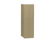 58158 - D-Light Tall Unit, 36 cm, Natural Oak, Left