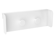 58166 - D-Light Towel Holder