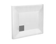 58200001000 - T80 90x80 Square Monoflat Shower Tray