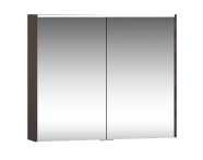 58211 - Metropole Mirror Cabinet 80 cm, Erik