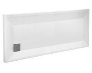 58290001000 - T80 180x80 Rectangular Monoflat Shower Tray
