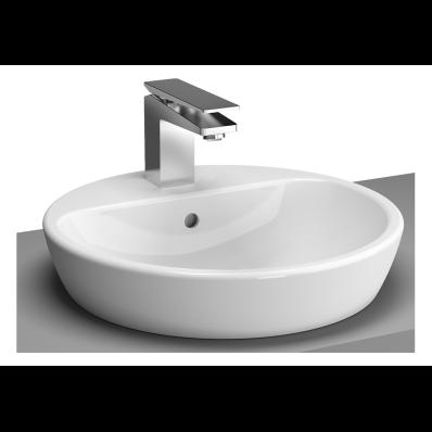 M-Line Bowl, 1th, No Overflow Hole, 45 cm