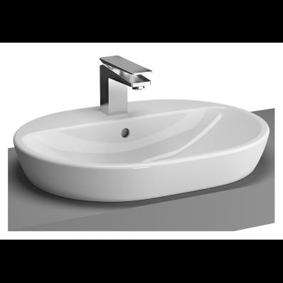 M-Line Bowl, No Overflow Hole, 60 cm