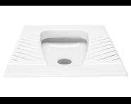 5951L003-0054 - Arkitekt Çevre Yıkamalı Helataşı