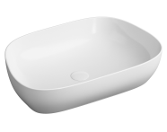 5993B403-0016 - Outline Tv Lavabo, Beyaz