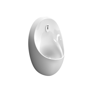 Arkitekt Photocell urinal, battery operated