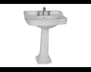 6055B003-0001 - Elegance Washbasin, 72 cm