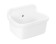 6109B003-0012 - Arkitekt Heavy Duty Cleaners Sink