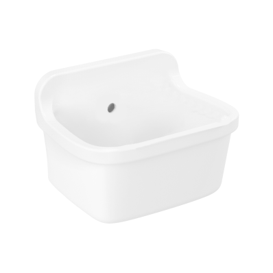 Arkitekt Heavy Duty Cleaners Sink