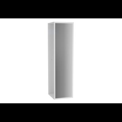 Frame Bornoz ünitesi, 40 cm, Mat Beyaz