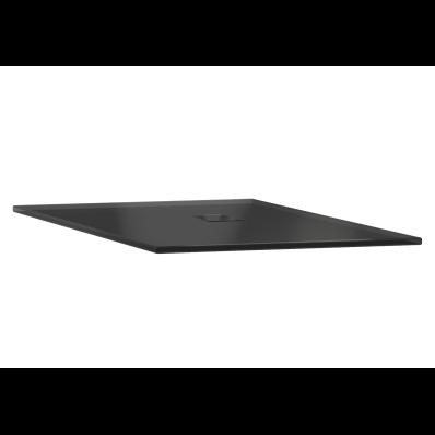 Frame Cam tezgah, açık üniteler için, 30 cm, Siyah