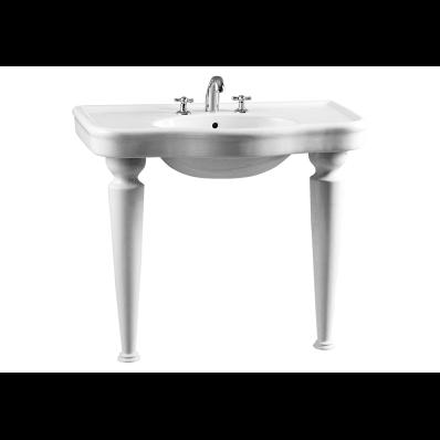 Elegance Console Washbasin, 100 cm