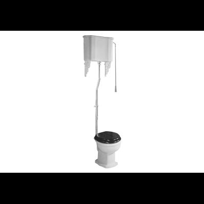 Elegance Low-Level WC Pan