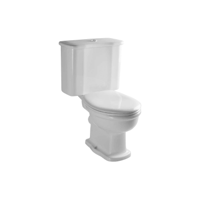 Elegance Close-Coupled WC Pan