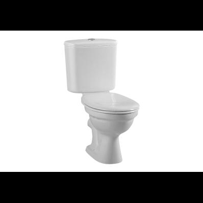 Milton 4 Lt. Close-Coupled WC Pan