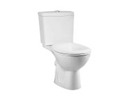 6623L003-0838 - Arkitekt Close-Coupled WC Pan