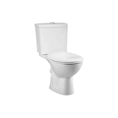 Arkitekt Close-Coupled WC Pan