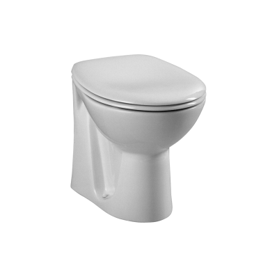 Arkitekt Back-to-Wall WC Pan