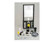 722-4800 - Istanbul Electronic Operated Concealed Cistern