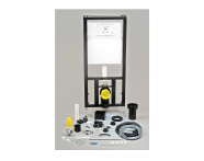 722-5800 - Istanbul Electronic Operated Concealed Cistern