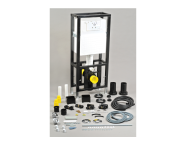 722-5850 - Istanbul Electronic Operated Concealed Cistern