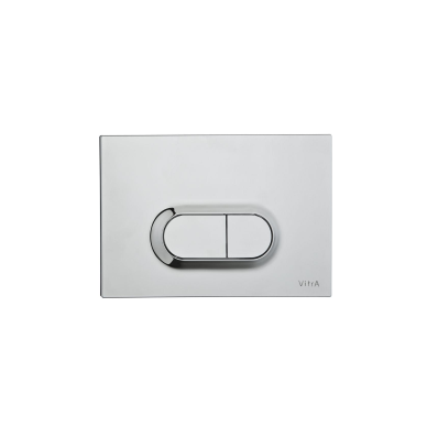 Loop O Mechanical Control Panel, Stainless Steel