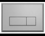 740-1386 - Elegance Kumanda Paneli Parmakizi Bırakmaz