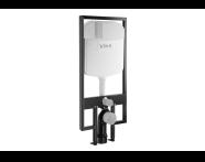 740-5805-01 - 3/6 Liter Conceal